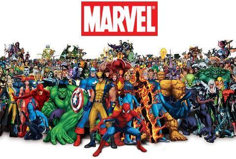 Witch Marvel Super Hero Are You Most Like?