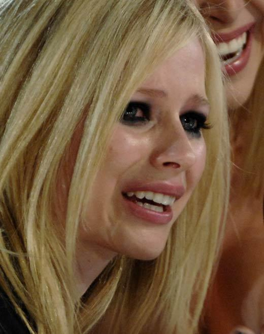 R U a TRUE Avril Lavigne Fan??
