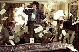 HARRY POTTER - THE DURSLEY FAMILY