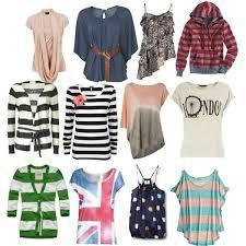 Which outfit would you look awesome in (for girls)?