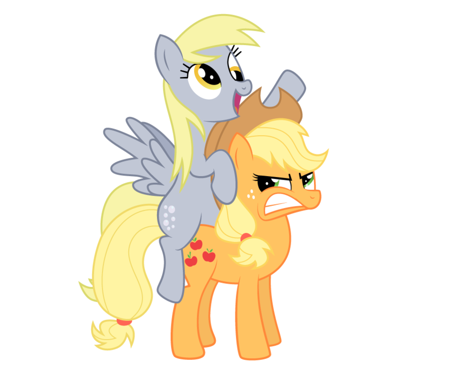 How Much Do You Know Derpy