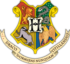 Harry Potter Hogwarts Sorting Hat Quiz