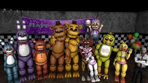 Do you know FnaF song?