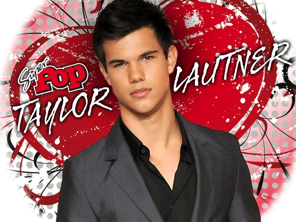 How well do you know taylor lautner?