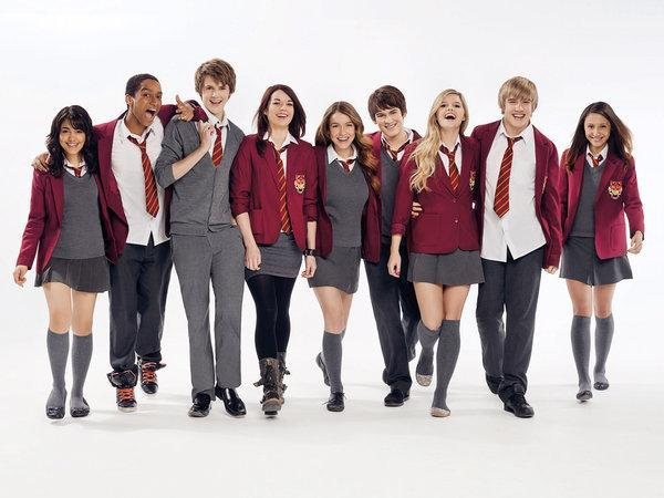 What House of Anubis Character Are you?