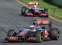 Would you go to a good f1 team