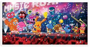 How much do you know about Moshi Monsters