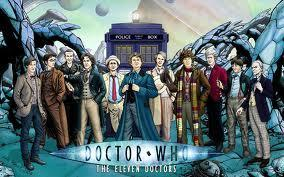 What Doctor Who companian are you?