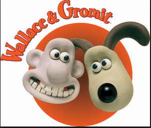 what Wallace and Gromit character are you