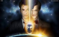 Doctor Who Quiz