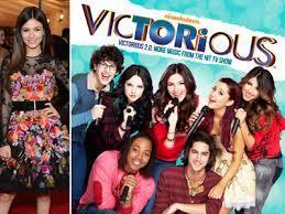 WHICH VICTORIOUS CHARACTER ARE YOU (1)