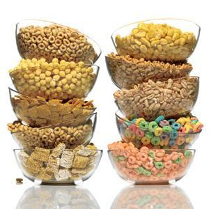 If you were a cereal, what breakfast cereal would you be?