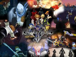 Which Kingdom Hearts character are YOU like?