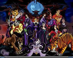 Which evil Disney villain are you?