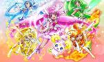 How much do you know about Smile Precure?