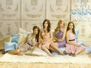 Pretty Little Liars - How well do you know the liars?