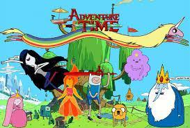 adventure time! What character are you?
