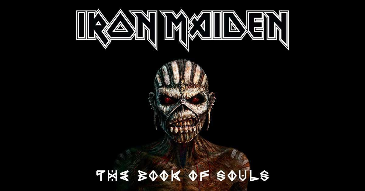 iron maiden quiz