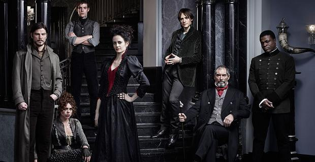 Which Penny Dreadful character are you?