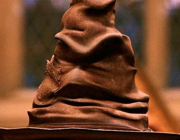 What Harry Potter house will you be wizard?