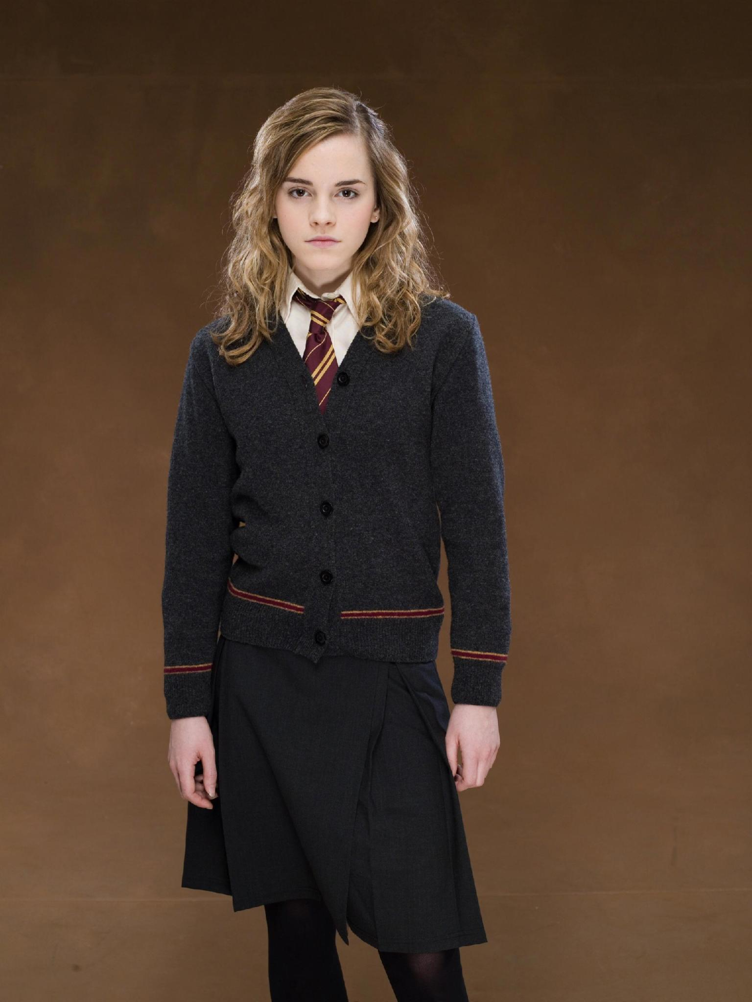 Which Harry Potter GIRL are you?
