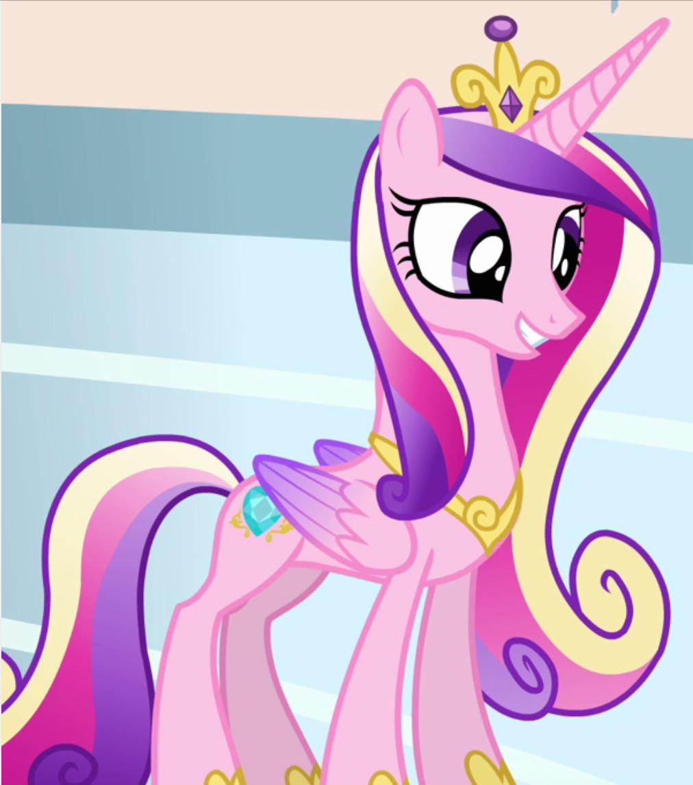 Do you know My Little Pony- Friendship Is Magic?