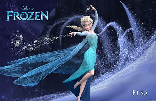 If you were Elsa, how would Frozen go?