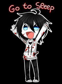 Does jeff the killer like you?