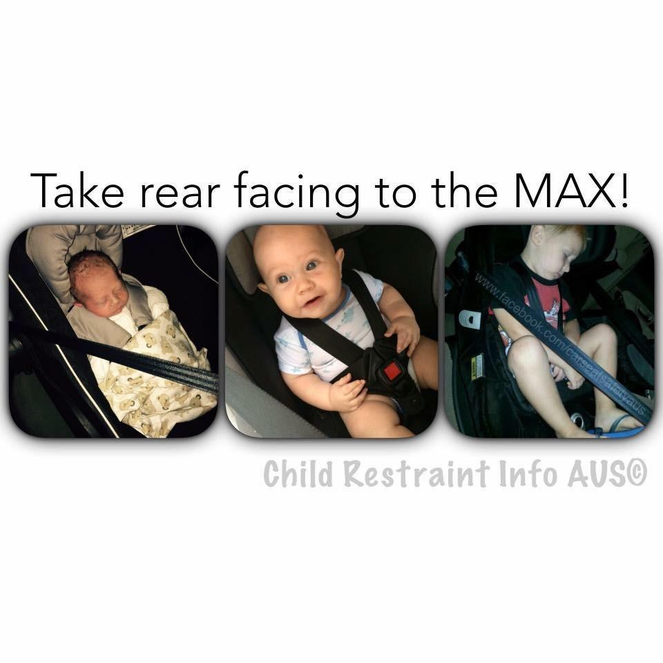 Which Australian child restraint best suits your needs?