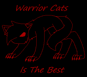 Do you know Warrior Cats?