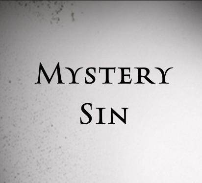 Are you more like Catie or Harlowe from Mystery Sin?