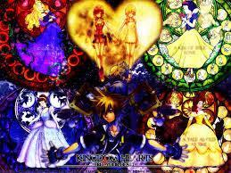 Your Kingdom Hearts Lover Prt 2