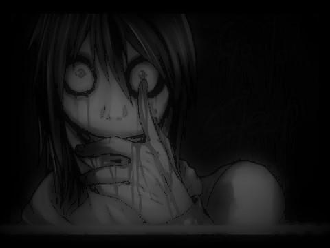 "Can you survive around ""Jeffery Woods/Jeff the killer?"""