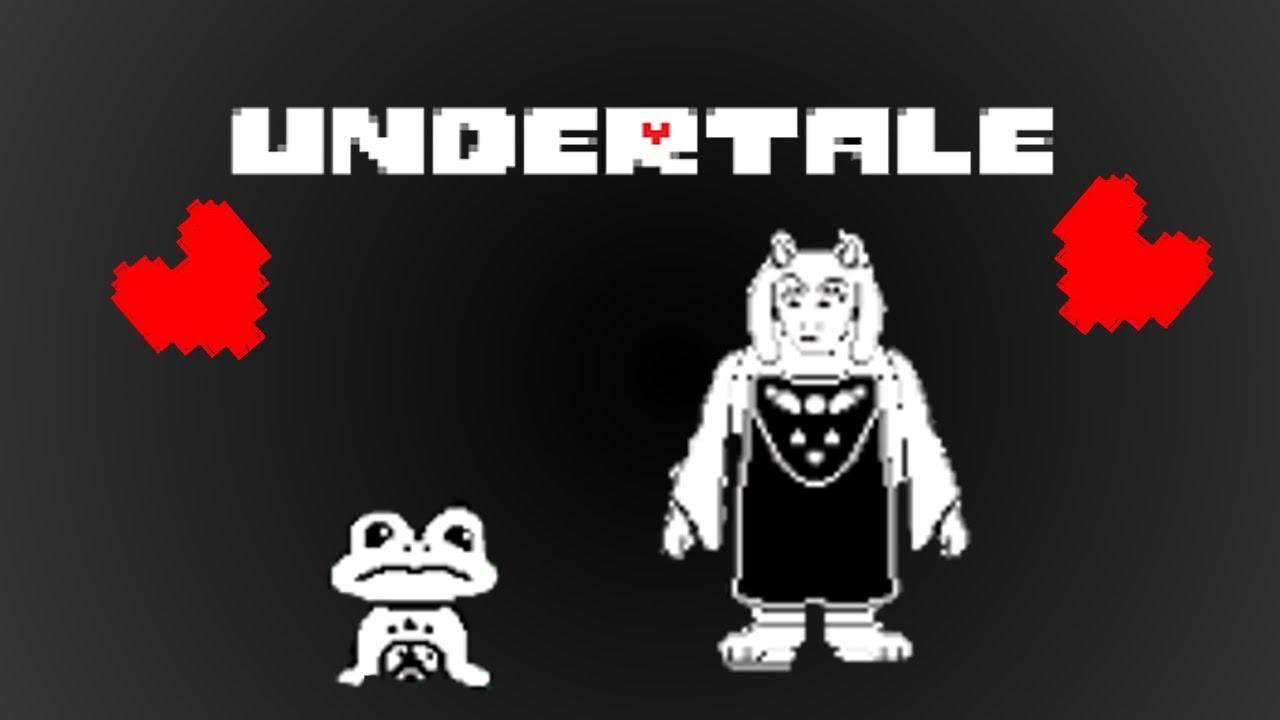 do you know undertale? (1)