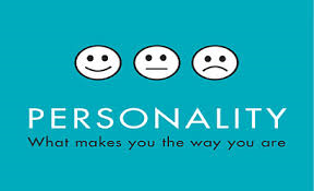 What is your personality type? (2)