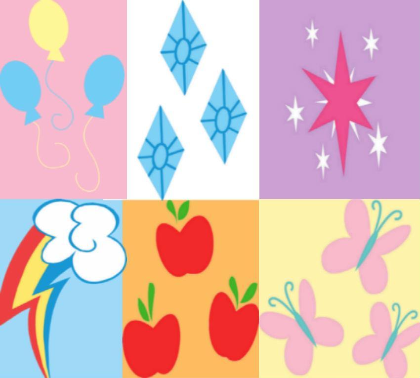 Guess That Cutie Mark!