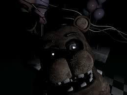 How well do you know Five Nights at Freddys?