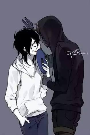 Who would your creepypasta boyfriend be?