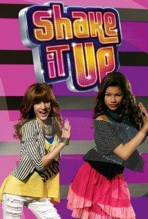 Are you a Shake It Up VIP?