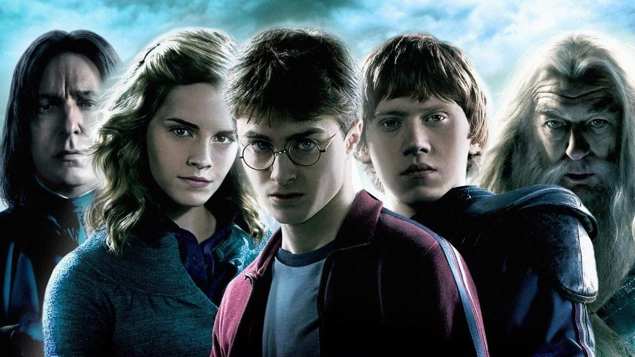 the ULTIMATE Harry Potter quiz!
