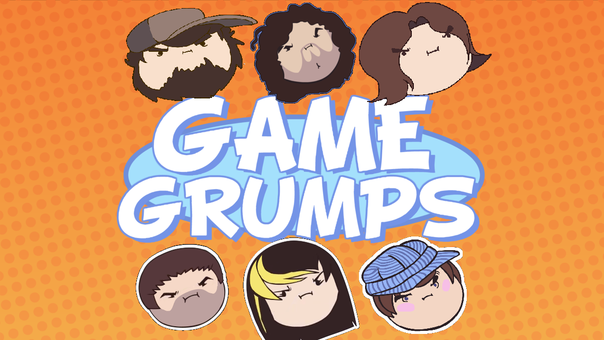 Game Grumps Hardcore Quiz