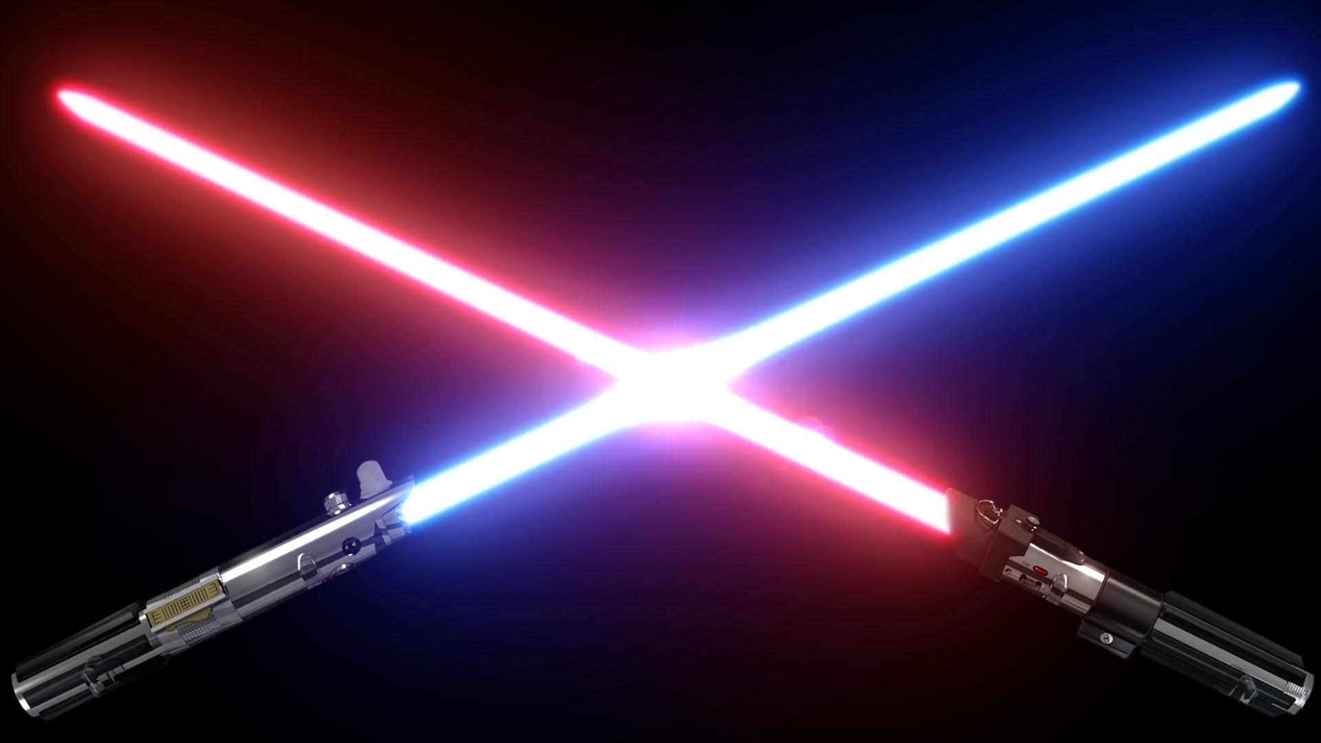Which color lightsaber best suits you?