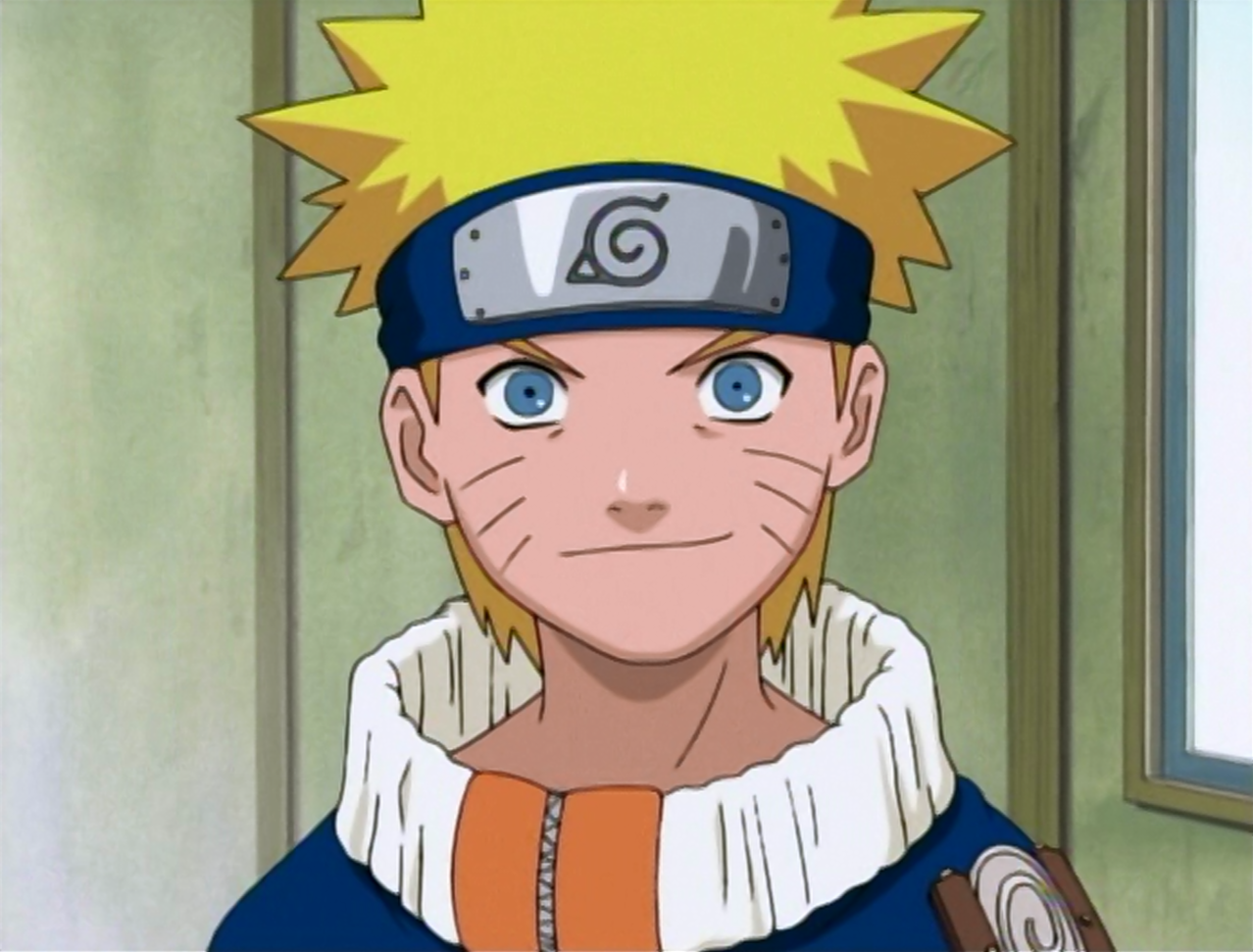 Naruto Quiz - Easy