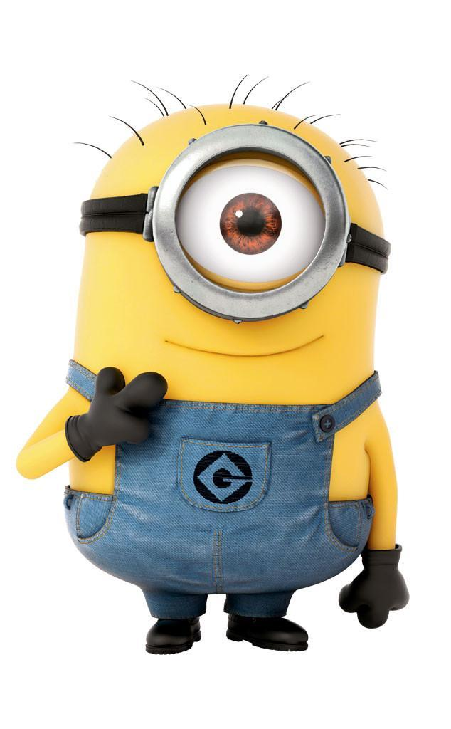 what is your inner minion