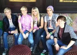 Can you guess the R5 songs by their lyrics?