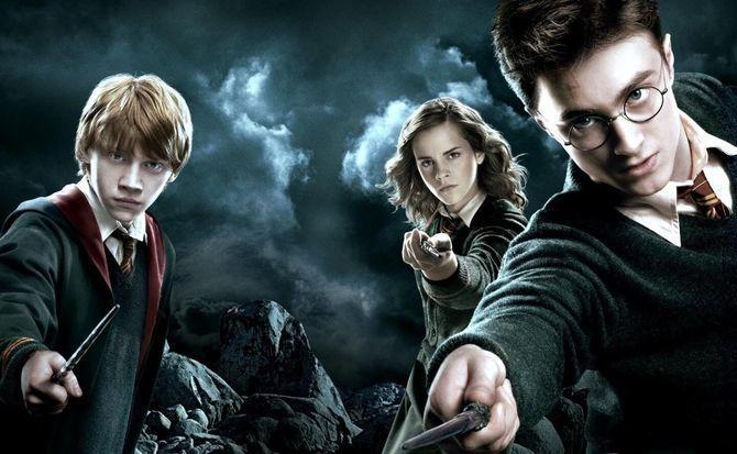 What Harry Potter character is your sibling?