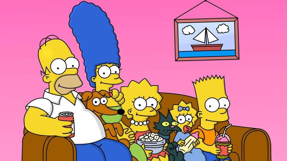 What character from The Simpsons are you?