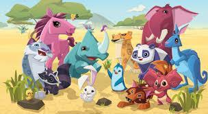 Which Animal Jam animal are you?
