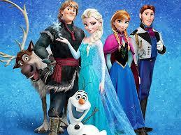How well do you know Frozen (2)