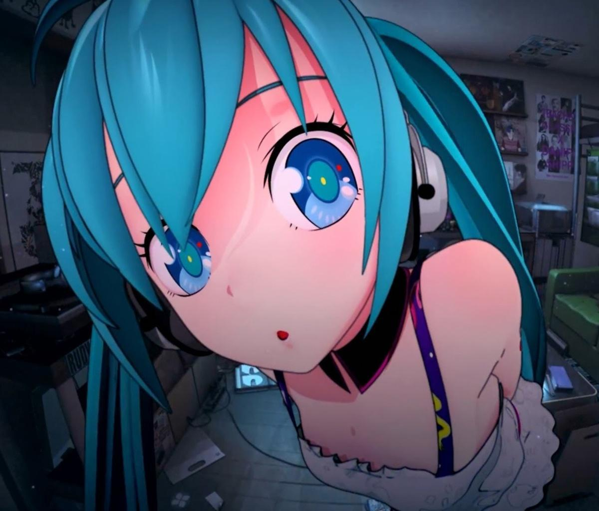 which vocaloid are you? (2)